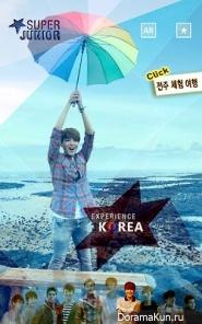 Superjunior's Experience Korea