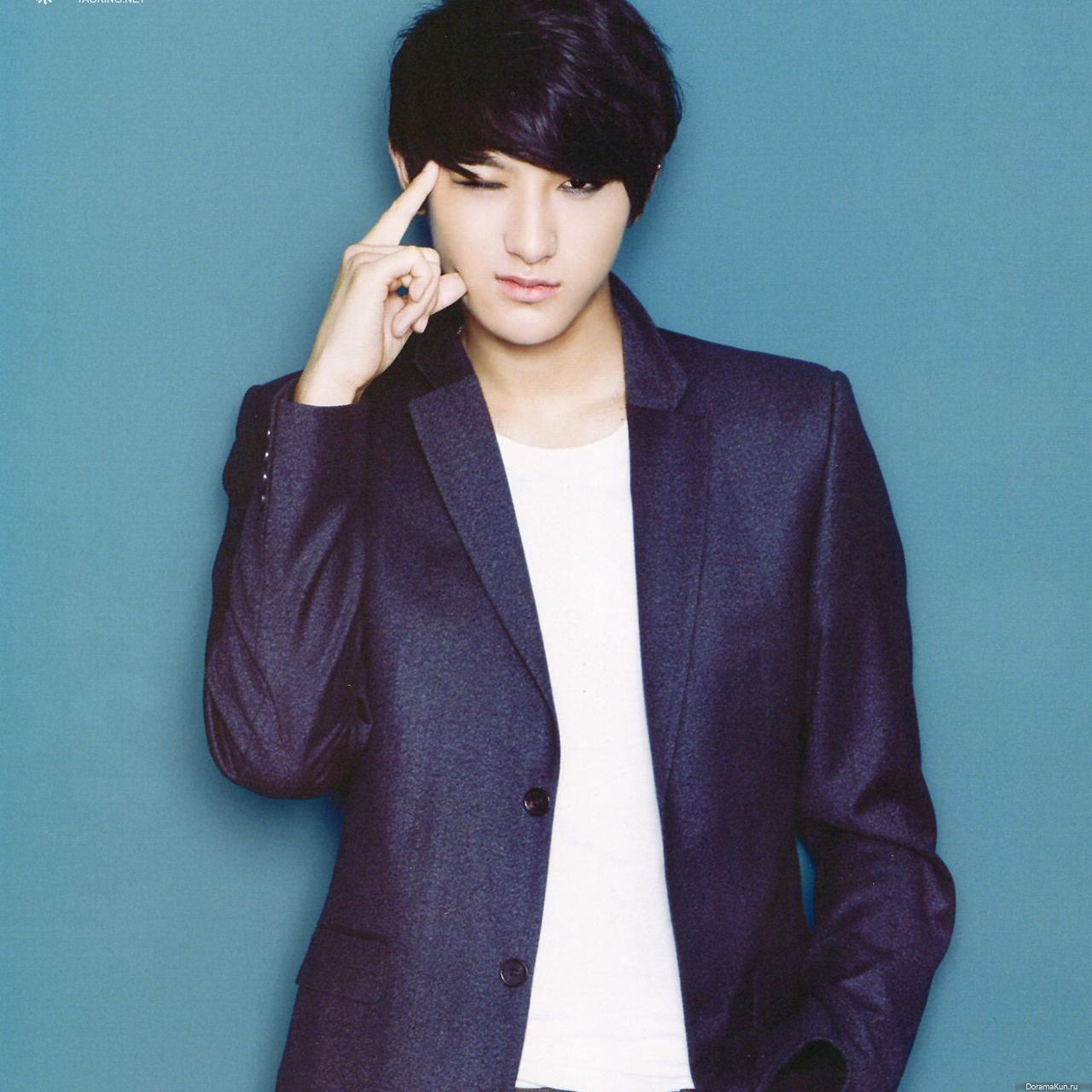 фото tao из exo