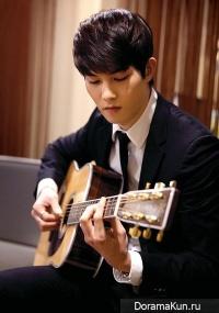 Ли Джон Хён
