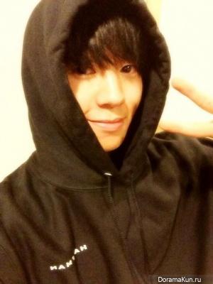 ChangJo из Teen Top