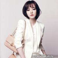 Им Су Чжон