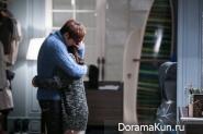 Наследники: Искренние объятия Пак Шин Хё и Ли Мин Хо