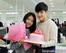 Пак Шин Хе отпраздновала свой 10-летний дебют
