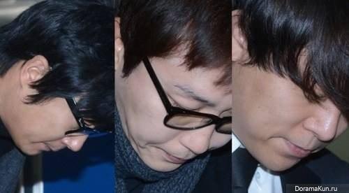 Тони Ан, Ли Су Гын и Так Чжэ Хун
