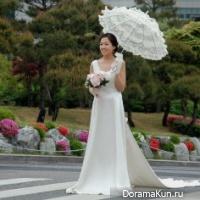 20% работающих женщин в Южной Корее бросают работу после замужества