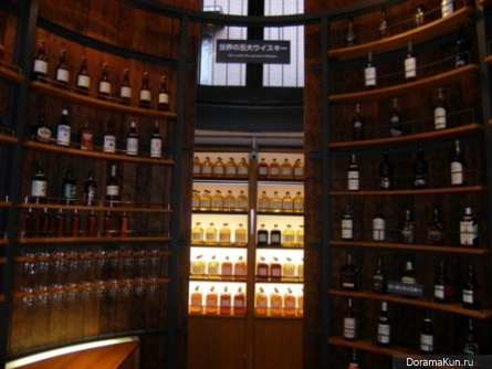 Японский виски – самый молодой в мире