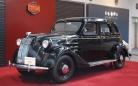 Toyota model 1936