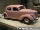 Toyota AE