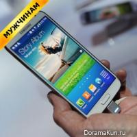 В Южной Корее самые дорогие в мире мобильные телефоны
