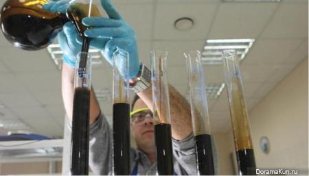 В Южной Корее бензин производят из бактерий