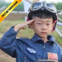 Самому юному пилоту в мире исполнилось пять лет