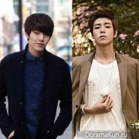 Ким У Бин и Ли Хён У возможно вместе снимутся в новом фильме