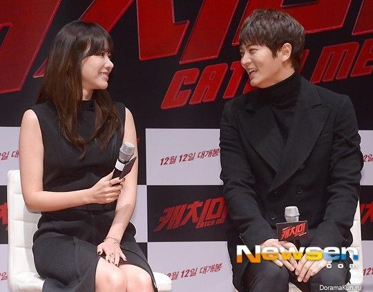 Чжу Вон сказал, что он испытывал чувства к Ким А Чжун