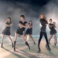 Группа K-GIRLS представила видеоклип Fly High