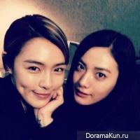 Кахи и Нана