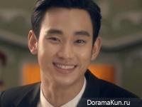 Kim Soo Hyun для Tous Les Jours 2013