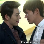 Ён До и Ким Тан