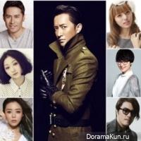 Pledis Entertainment начинает сотрудничать с китайским YUEHUA Entertainment