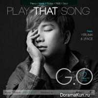 G.O из MBLAQ выпустил цифровой сингл Play That Song