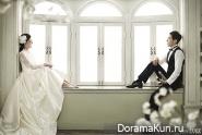Му Ун из Baechigi женится в ноябре