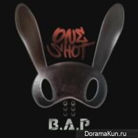 B.A.P выпустили тизер клипа для японской версии One Shot