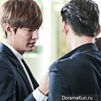 Ким Тан и Ён До - напряжение нарастает