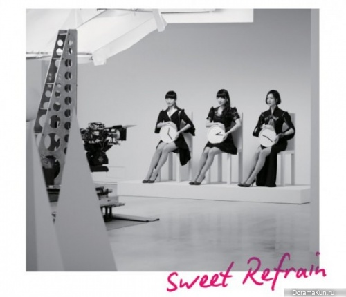 Perfume выпустят новый сингл Sweet Refrain