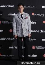 T.O.P получил награду Новый актер