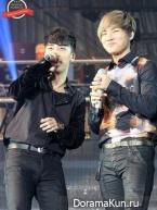 Заключительный сольный концерт G-Dragon