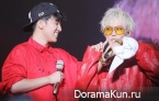 G-Dragon's final concert