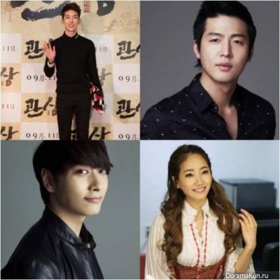 J.Y. Park (JYP) объявил о своей свадьбе