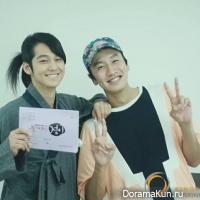 Ким Бом и Ли Кван Су