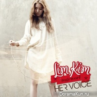 Ким Ё Рим представила видео-тизер Voice
