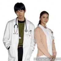 Мацуда Шота будет играть в сериале Морская больница