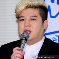 Шиндон (Синдон) из Super Junior