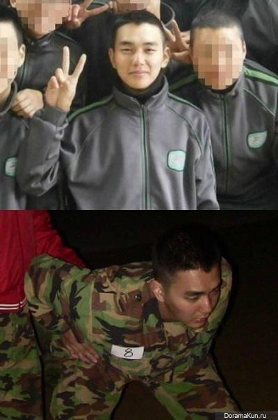 Ю Сын Хо