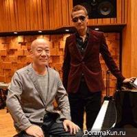 EXILE ATSUSHI и Хисаиши Джо выпустят совместный сингл Zange