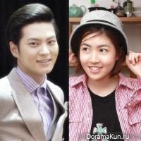 Joo Won, Shim Eun Kyung