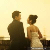 Jang Bum Joon и Song Ji Soo