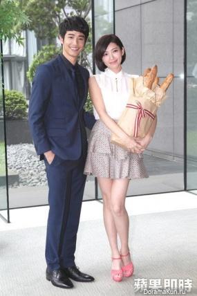Jasper Liu, Guo Xue Fu