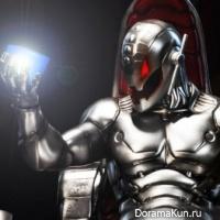 Мстители 2: Эра Альтрона