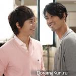Lee Seung Gi, Cha Seung Won