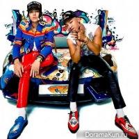 GD, Taeyang
