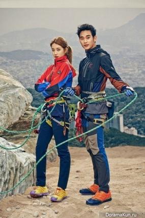 Ким Су Хён и Сюзи