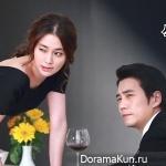 Ли Мин Чжон и Чу Сан Ук
