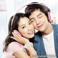 Пак Шин Хё и Чан Гын Сок