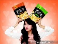 Suzy для Sumi Chips