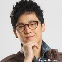Чхве Хен Джун из V.O.S