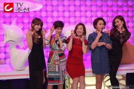 Хён Ён вернется в развлекательный мир ведущей шоу Эй, лиса