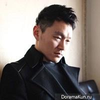 Ян Дон Гын